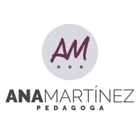Ana Martínez, pedadoga