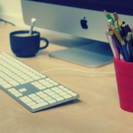 Editor de contenidos de web administrada