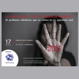 Almat, violencia de género