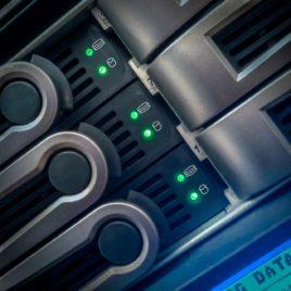 Ampliación Espacio de Almacenamiento en el hosting